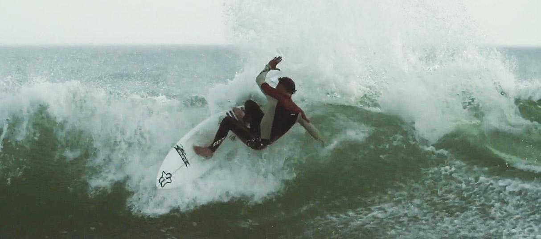 Eneko Acero surf