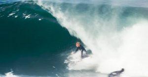Noa Mizuno surfer