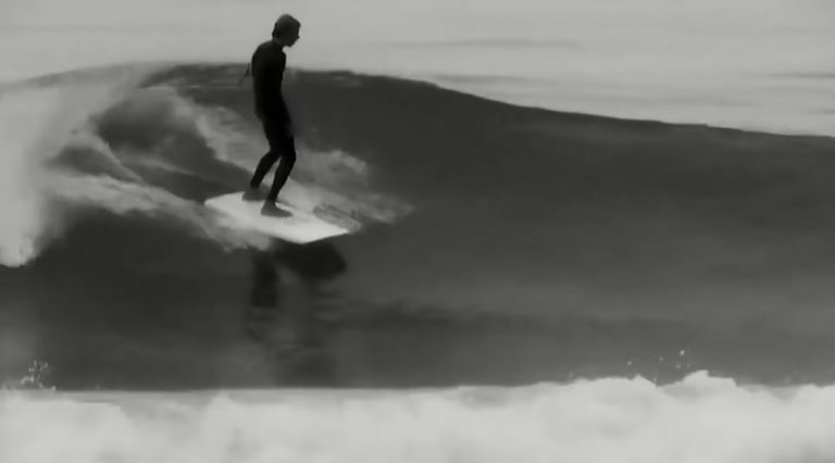 Ryan Burch surboards