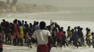 Surf Senegal