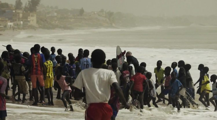 Surf Senegal