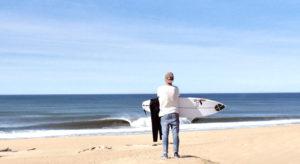 Surf Landas