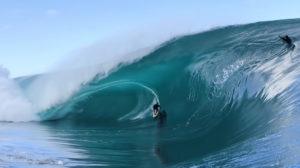 Las mejores olas de surf