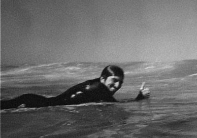 Surfista madriles