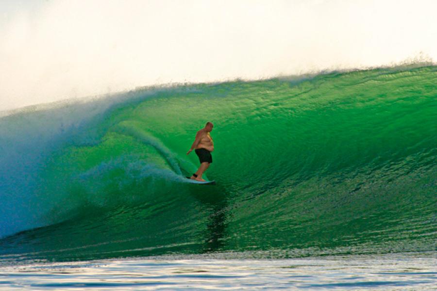 LO PEOR QUE NOS PODRÍA SUCEDER TRAS LA CUARENTENA… surf margruesa