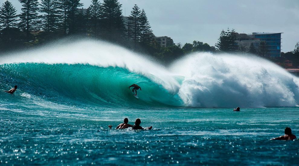margruesa mejores surfistas snappers
