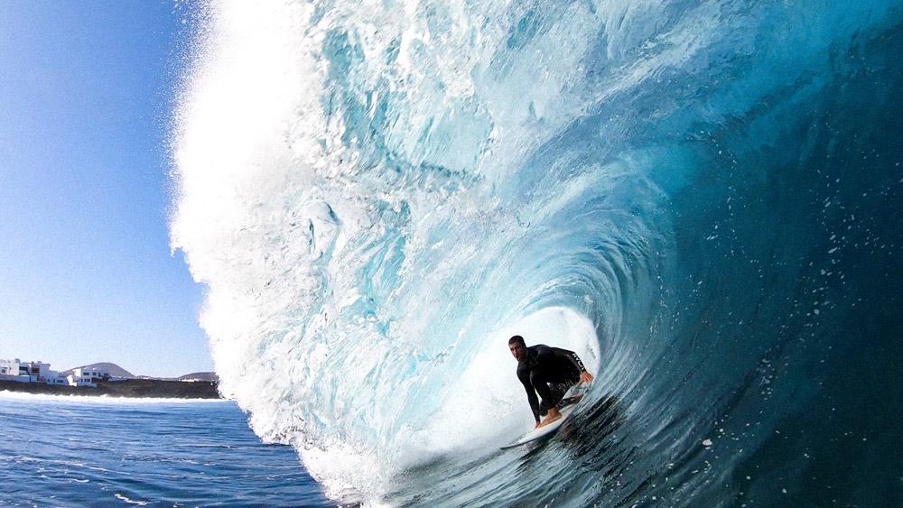 sueño-volcanico volcanic dream surf surfing margruesa oscar valencia deflow