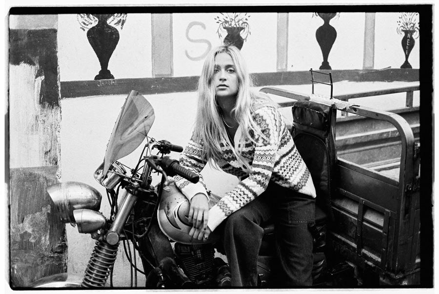 Marina Alonso para Vogue