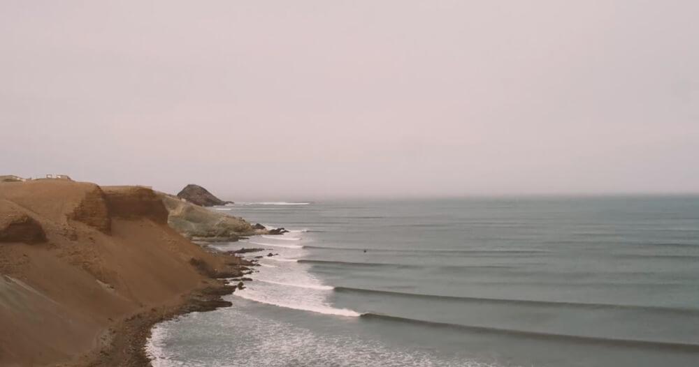 Peru-Margruesa