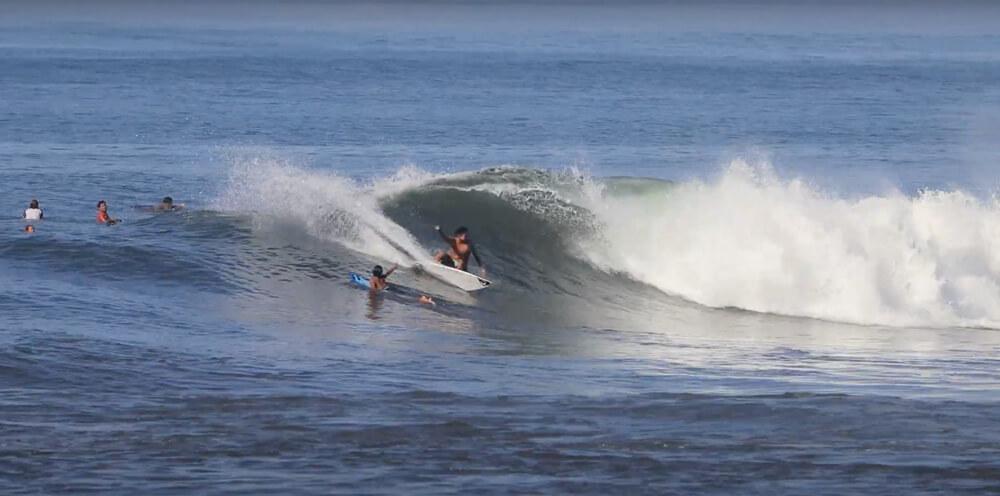 Bali-Margruesa