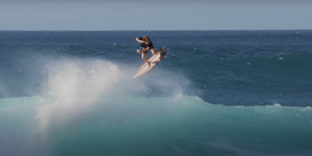 Hawaii-Margruesa