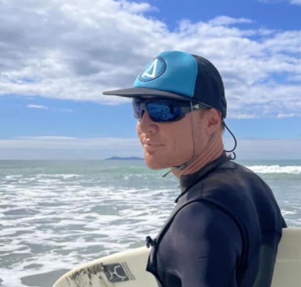 Surfing is (not) Dead