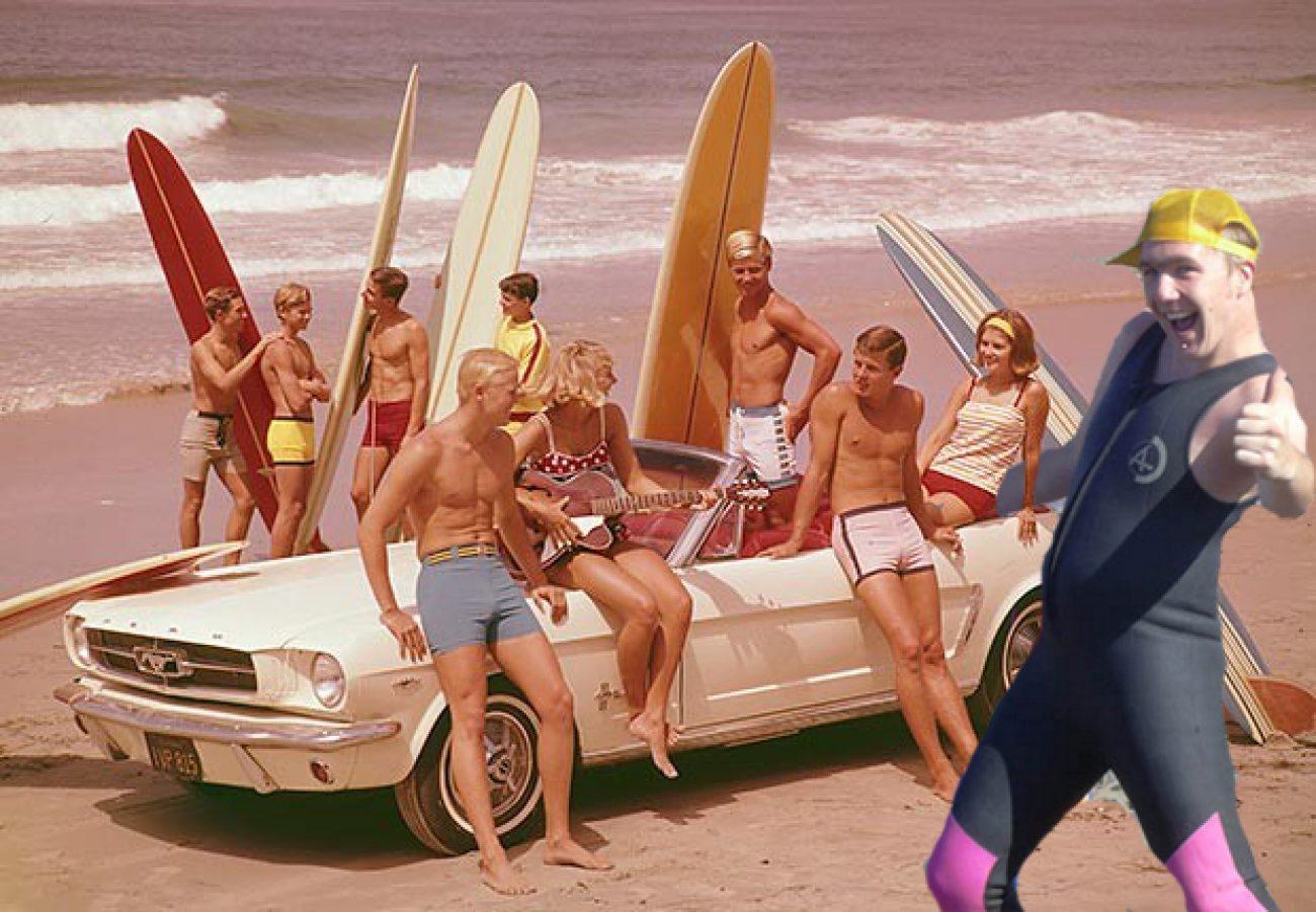 surf snobismo