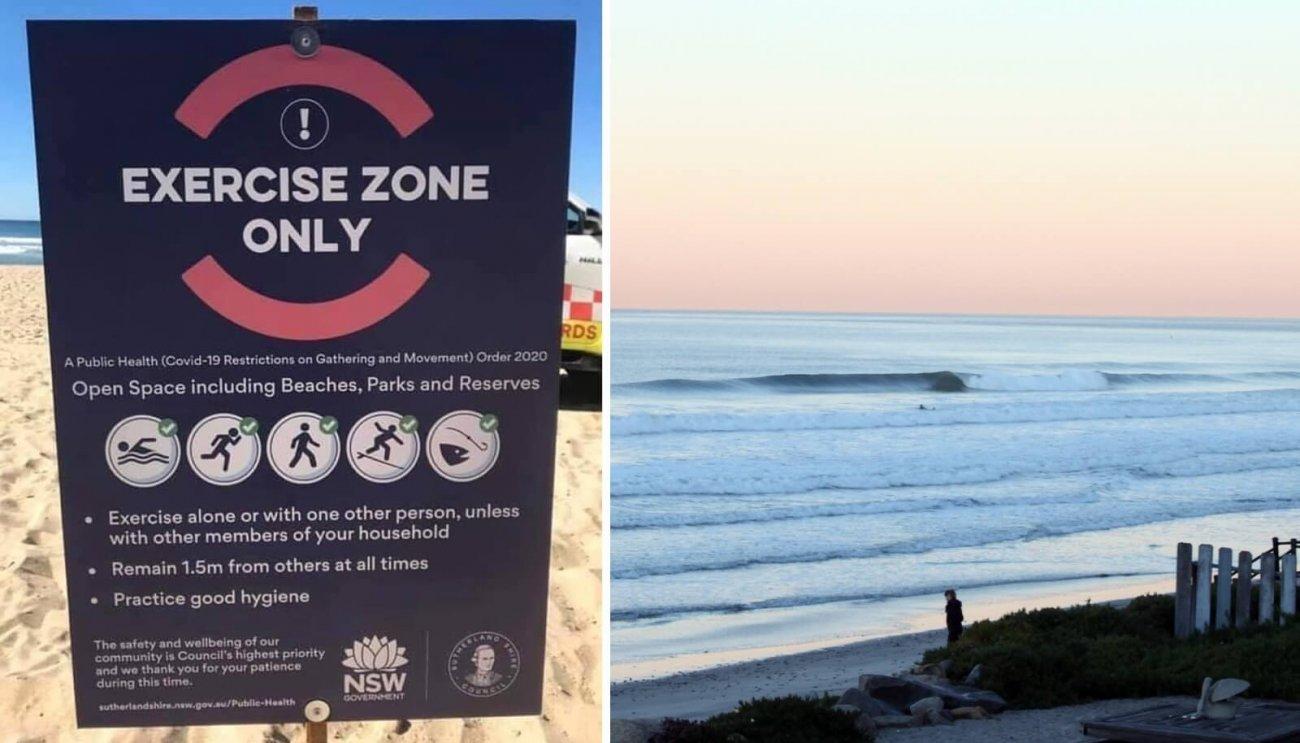 surf ilegalidad o solución chemita de paz entrevista margruesa coronavirus